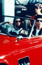 Ferris Bueller's Day Off x Reader by DramioneandReyloship