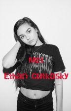 Met//Ethan cutkosky by Diablos_queen