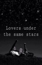 Lovers under the same Stars 💫 by Sky3631