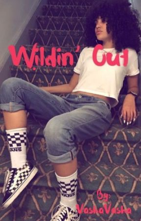 Wildin' Out - ybn gang ??  by VashaVasha