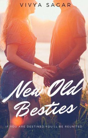 New Old Besties by Vivya_14