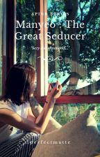 [APINK SERIES] Manyeo - The Great Seducer (Jung Eunji) by perfectmatte