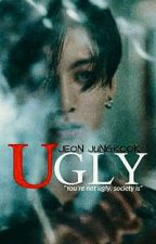 UGLY   JEON JUNGKOOK by Jiminie__Kook