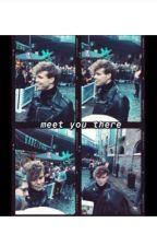 meet you there {A.I) by babylonlashton