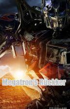 Transformers Megatron's Rückker  by Leoniehardege15