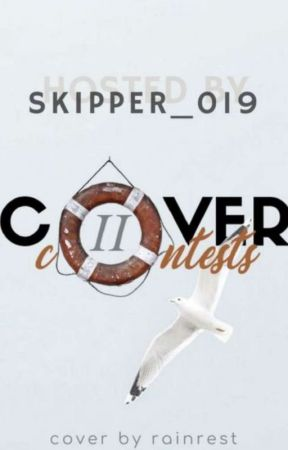 Cover Contests II • Closed  by Skipper_019