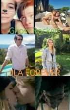 Ghost Rockers ~ JILA FOREVER 2 by Juan_Rockers-fan