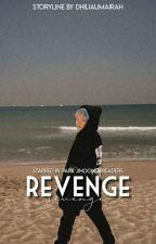 [C] Revenge : pjh by dhiliaumairah
