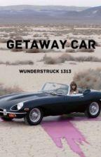 Getaway Car by wunderstruck1313