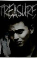 TREASURE (JaDine One Shot) by littlemarelle