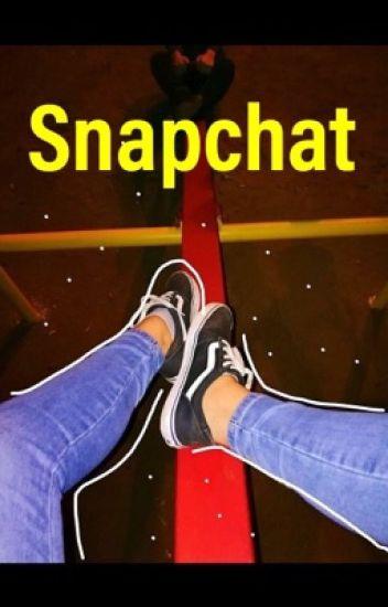 Snapchat (Lauren/You)