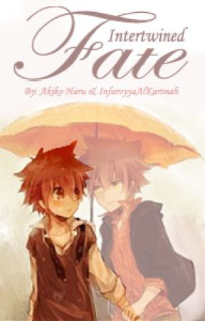 Intertwined Fate 《KHR Fanfiction》 by InfaroyyaAlKarimah
