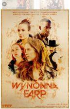 Wynonna Earp x reader  by raejbrallier