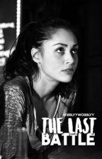 The Last Battle ↠ Newt [The Death Cure] ² by wibblyywobblyy