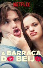 A Barraca do Beijo by Anapaulinha21031101