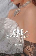 one shots; seulrene by seulreniz