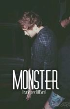 Monster >> L.H. {au} by fxckmecliffxrd