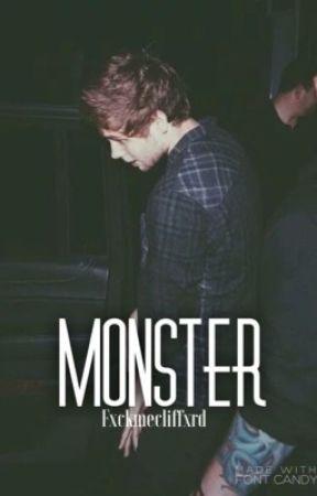Monster >> L.H. {au} by fxckmecliffxrd