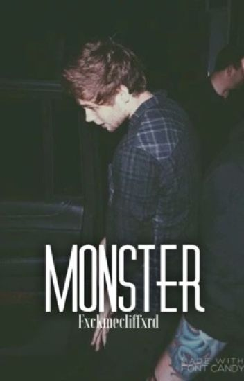 Monster >> L.H. {au}