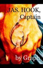 Jas. Hook, Captain by jaywya