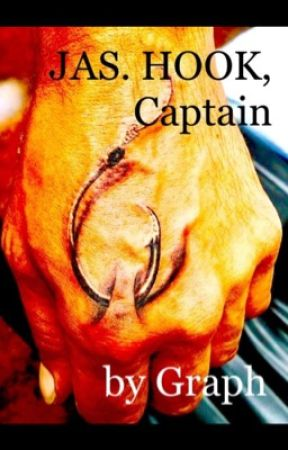 Jas. Hook, Captain by Graph_