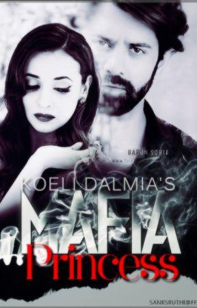 ArShi FF : The Mafia Princess by KoeliDalmiya