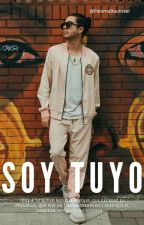 SOY TUYO |Mario Bautista T2 by PalomaBautister