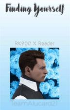 fιи∂ιиg уσυяѕєℓf  〉〉                      |RK900 X Reader| by TeamAlucard21