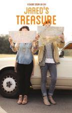 JARED's TREASURE by secretblackbook