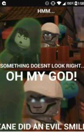 Lloyd Christmas Memes.Lego Ninjago Memes Alright Lloyd Is Gonna Die Wattpad