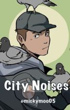 City Noises {Detroit: Become Human} by mickymoo05