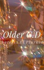 Older G.D by hatersKEEPlurking