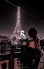 Repérée//Kylian Mbappé by XxBeverly10xX