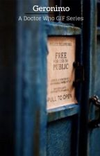 𝒢𝑒𝓇𝑜𝓃𝒾𝓂𝑜  - Doctor Who Gif Series by QueenOfTheRoaring20s