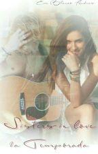 Sisters in love {Dani Fdez} {2a Temporada} by EvaBlancoAndres