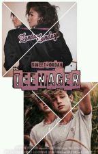 Teenagers  by sweetJordan
