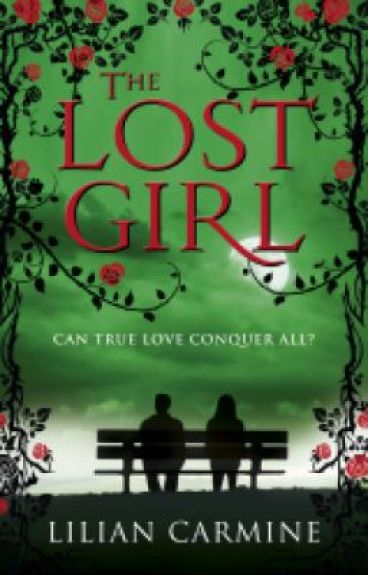 The Lost Girl (TLB2) *Sample chapter*