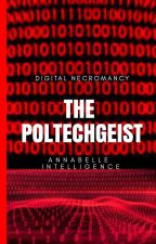 The Poltechgeist - Annabelle Intelligence by KushagraSachan