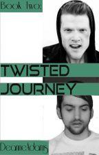 Scomiche -- Twisted Journey by SammyDAdams