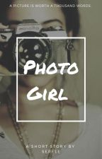 Photo Girl by Serelle