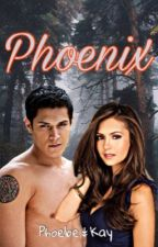 Phoenix ↡P. Lahote (On Hold) by phoebekay-