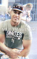 mlb imagines ✰ requests closed ! by gonecarlo