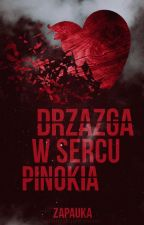 Drzazga w sercu Pinokia by Zapauka