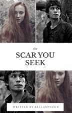The Scar You Seek > Bellamy Blake (The 100) by bellamysgun