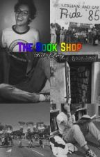 The Book Shop   L. S.  by FeelsofLarry