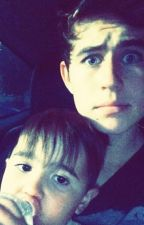 16 and pregnant (Nash Grier fanfiction) by kardashianjenner11