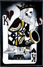 The Unkillable King by BuddyTheFox