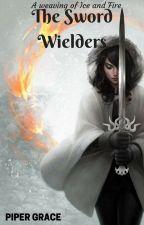 The Sword Wielders by ahalyamuralee
