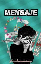 Mensaje  by FlorBerenice1