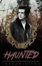 Haunted    HS by NicolaKol